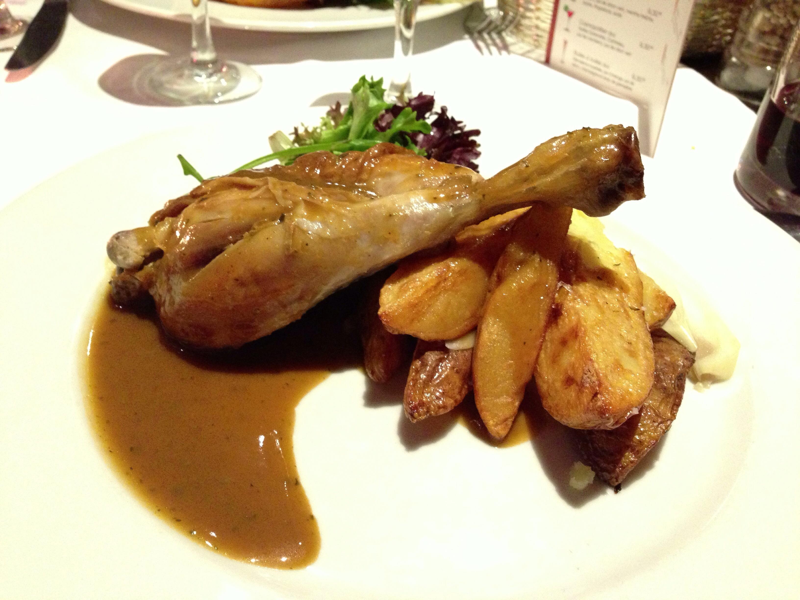 フランスで食べ歩いて、今まで理解できなかったフランス料理の「美味しさ」と「面白さ」に魅了された