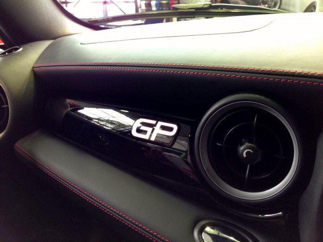 GPのロゴもあり!