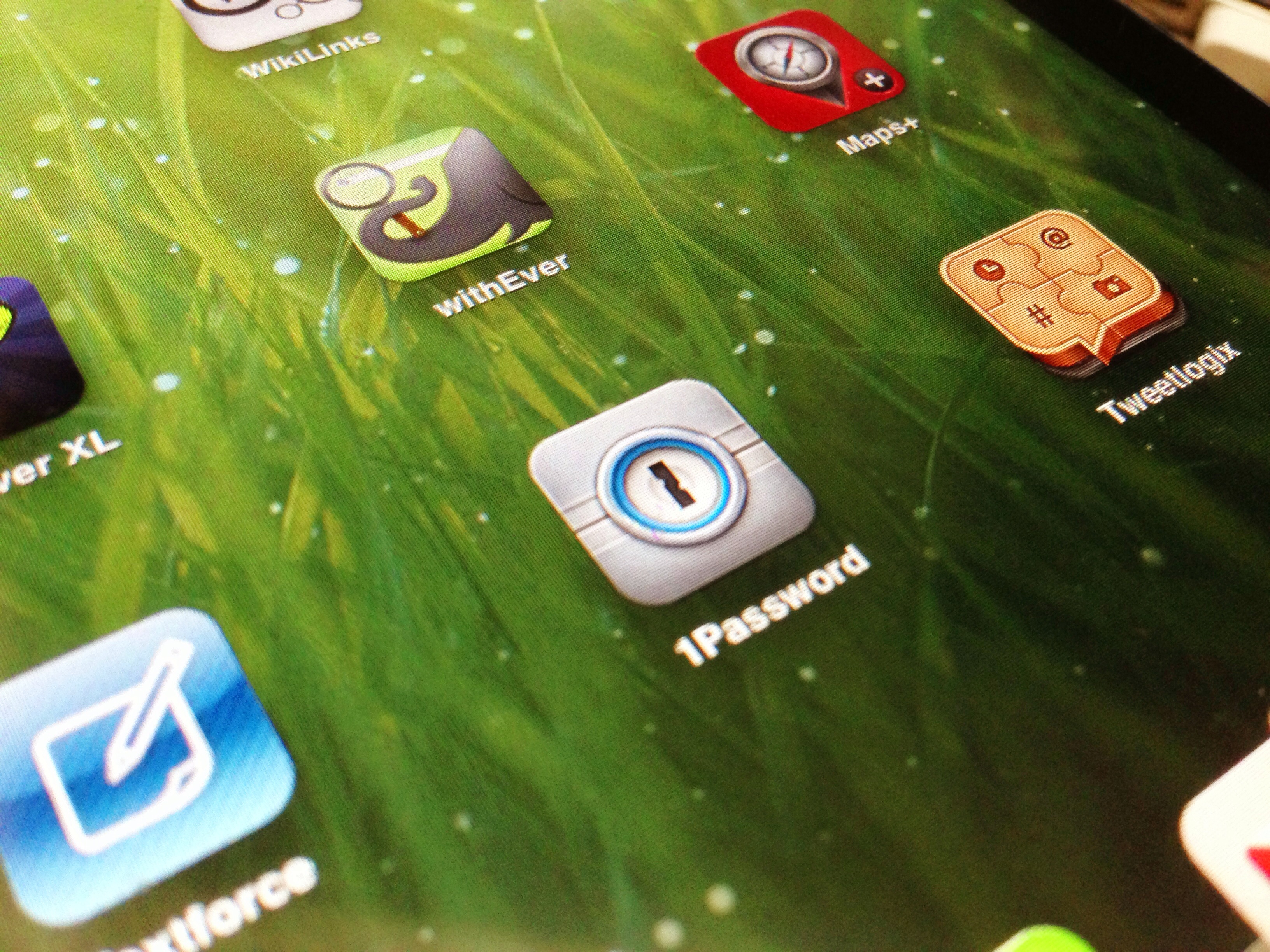 Evernoteが不正アクセスで全ユーザーのパスワードリセット!iPhoneを使っているなら今こそセキュリティ向上のために1Password!