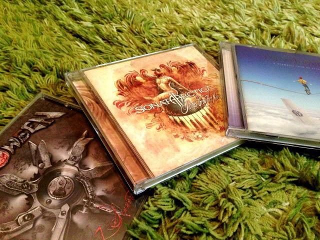 これほど熱くなれる音楽は無い!ヘヴィメタル好きのキッカケとなったアルバム5選