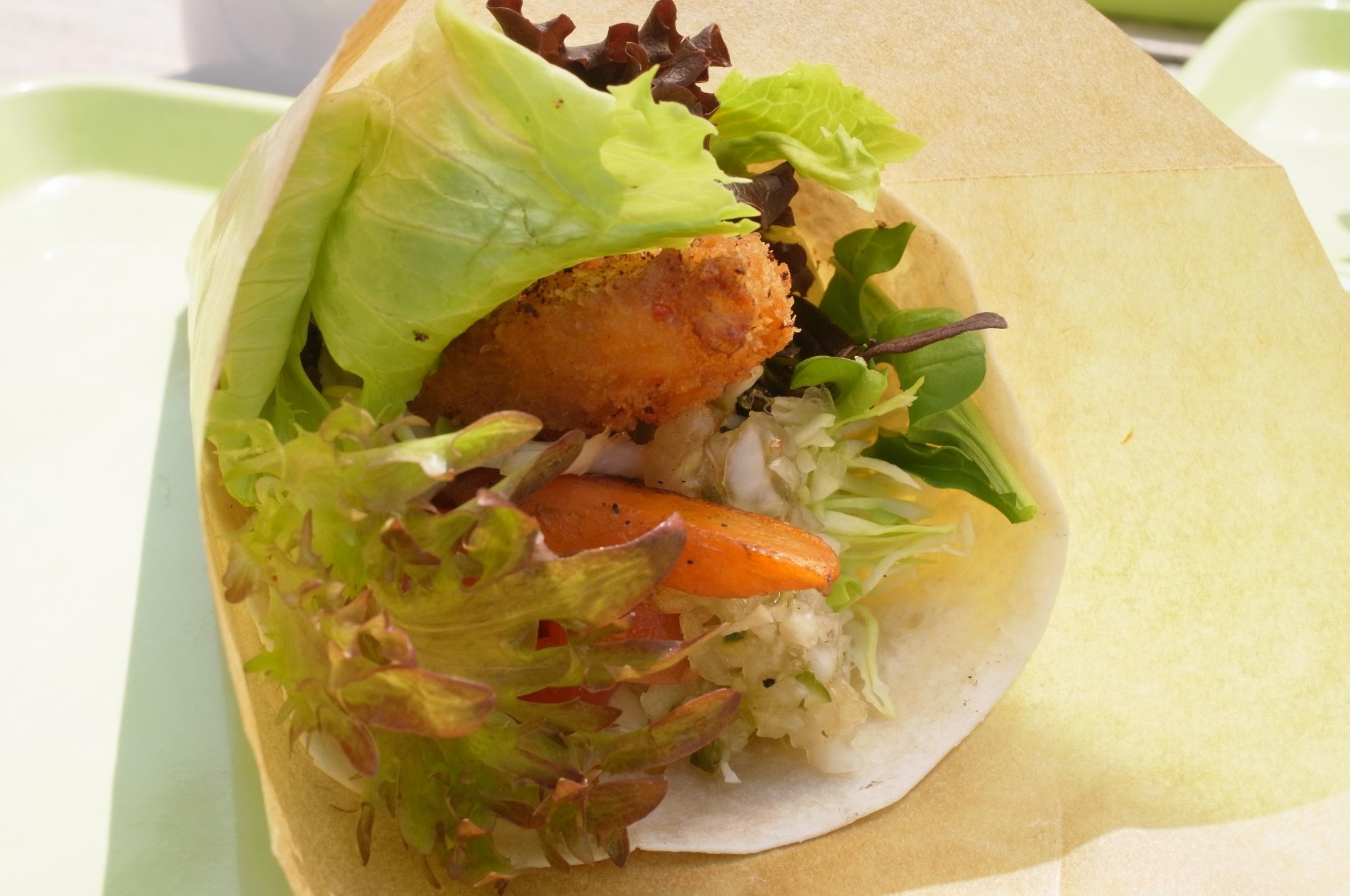 【糸島】リニューアルした「mobile kitchen HINODE」は今まで以上にゆっくりくつろげるお店になった!