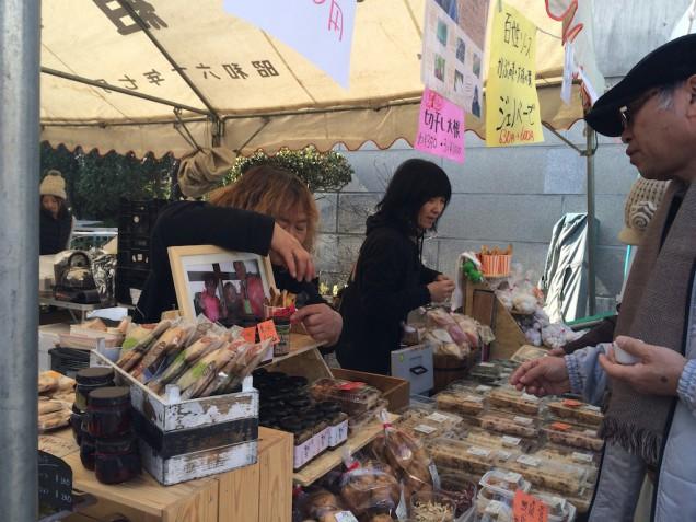 惣菜畑がんこさんのとこは、フルラインナップな売り場!