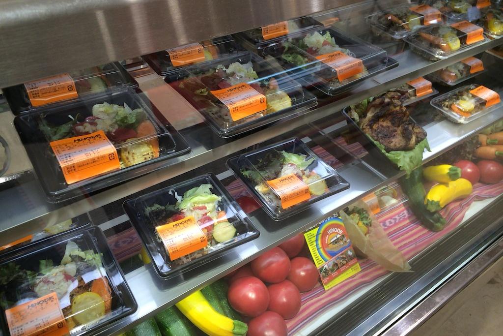 HINODE – HINODEのお弁当が復活!博多阪急でタンドリーチキンを買うべき理由!