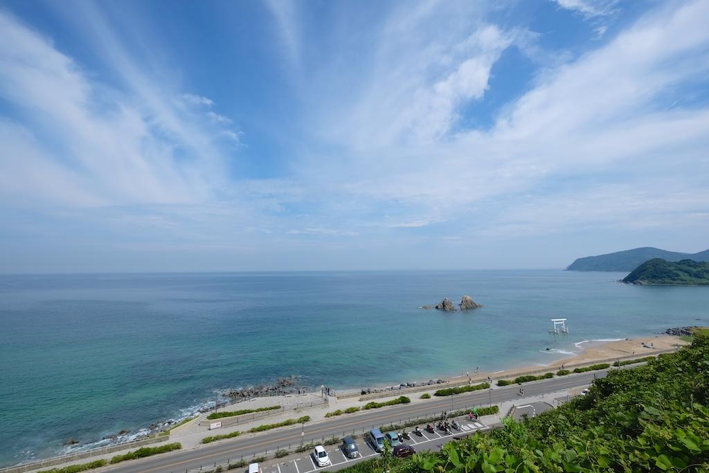 【糸島】超人気スポットの二見ヶ浦!定番だけど海がキレイで何度行ってもイイ場所です!