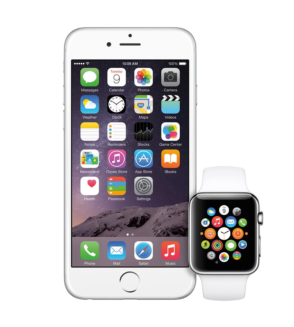 ひとまず予約は見送り。2015年発売のApple WatchとiPhone 6 Plus(SIMフリー)の組み合わせに注目!