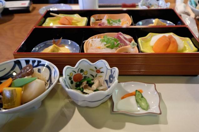 糸島の食材をたっぷりと使ったランチは、美味しいに決まってます!