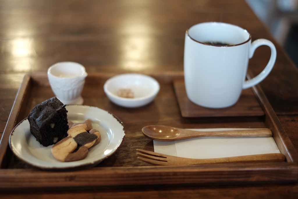Petani Coffee – 新年から至福のコーヒーをいただいた!