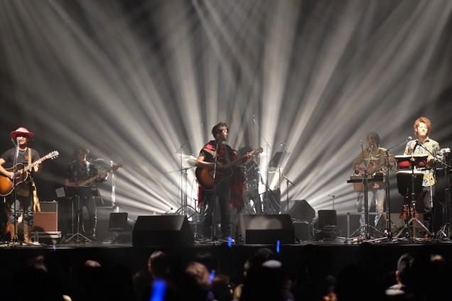 ZEPP福岡のライブの思い出が蘇ります