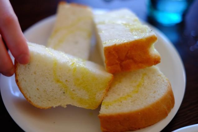 自家製パンも美味いので、ぜひ選んでみてください!