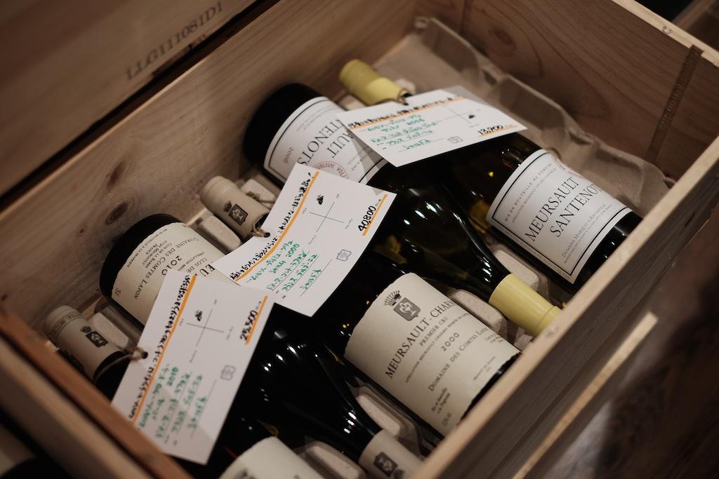 プロッシモ・ジョルジョ – 今宿に本格的なワインショップがあるぞ!