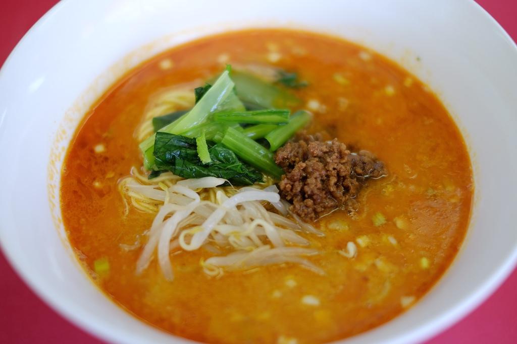 志摩のタンタン麺ハウス – 糸島で担々麺!魅力の中華メニューもあるぞ!