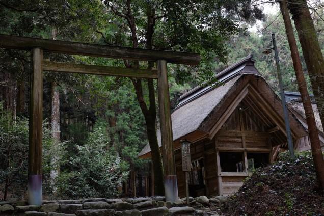 櫻井神社も素晴らしかった!