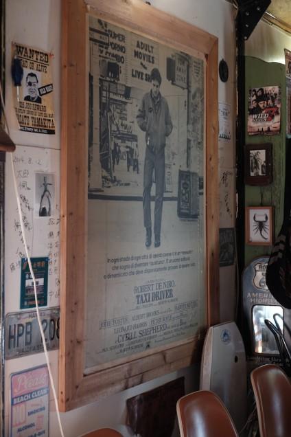 ロバートデニーロの映画ポスターが実に良い!