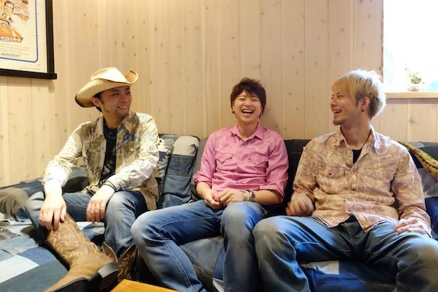 チキンナゲッツ – 「FROM FUKUOKA」は渾身の10曲入りフルアルバム!