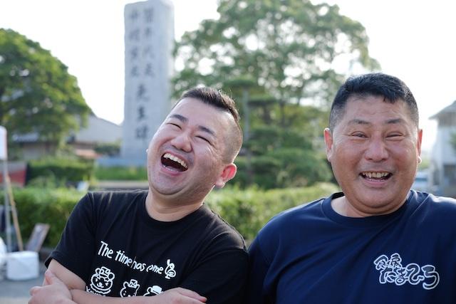 糸島市民まつり2016 – 糸島グルメグランプリの優勝はドゥワンチャン「糸島豚のココナッツレッドカレー」!
