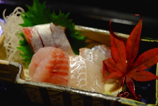 あおみや – 天神の中心部で糸島の魚を堪能できる和食店をみつけた!