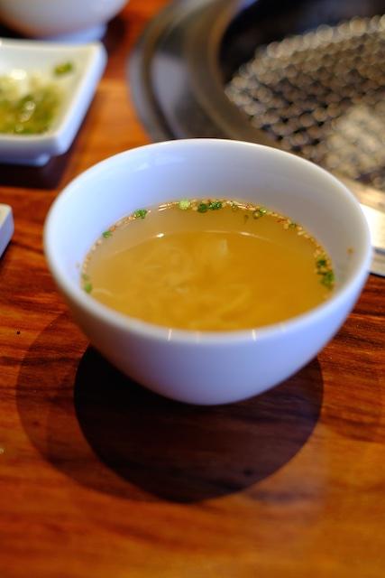 玉子スープも幸せになれます