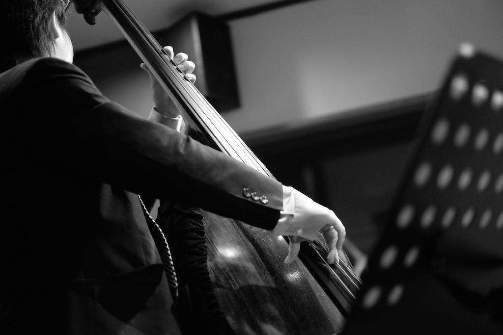 福吉ジャズ 二見勇気&石川翔太 JAZZ Live in 糸島 – ボストン在住のピアニストが伊都カフェでライブ!