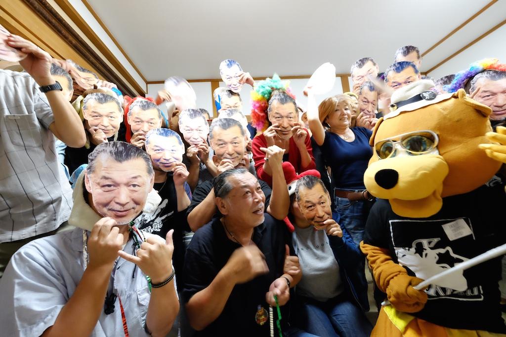 クマ祭り – ワイルドマート山北さんが主役の「山北まつり」が大騒ぎだった!