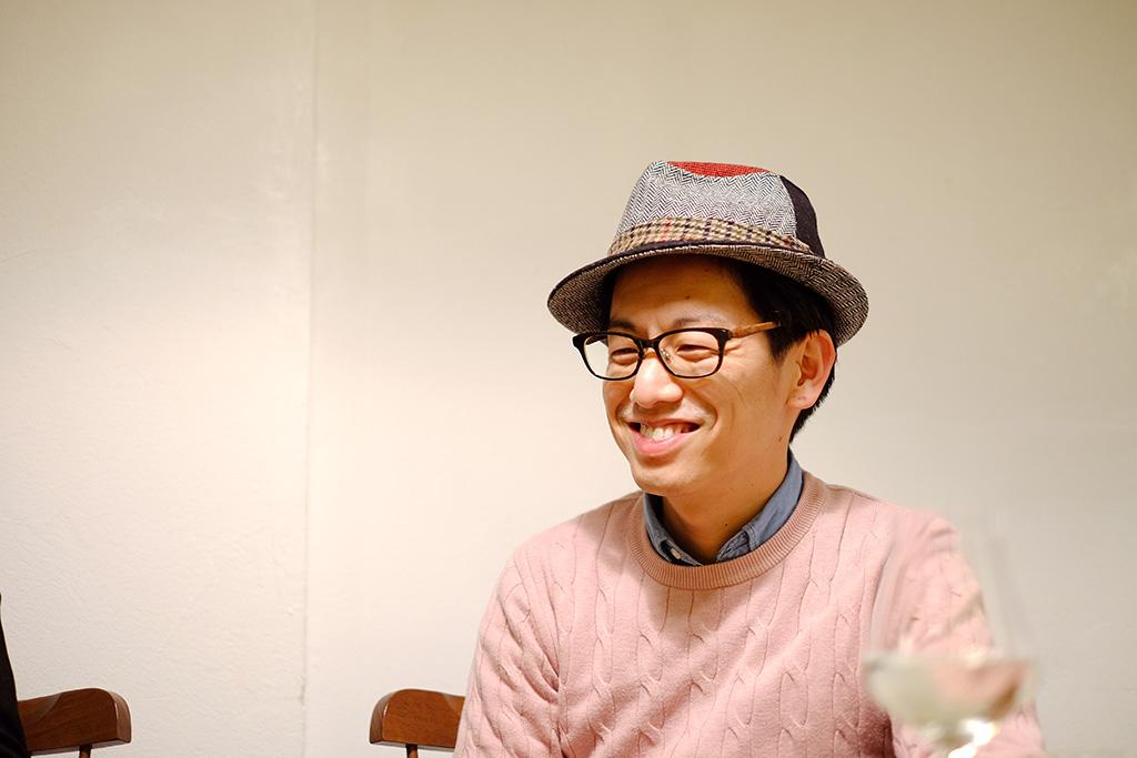 糸島プロフェッショナルインタビュー – 絶大な発信力!ブログ「愛しの糸島ライフ」の本橋へいすけさん
