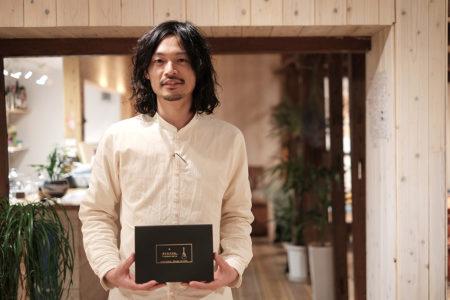 第18回 山口達也さん(シンガーソングライター)