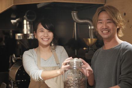 第29回 山田沙織さん(森とコーヒー。)